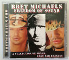 BRET MICHAELS - Freedom Of Sound Vol. 1: Past And Present CD (POISON)