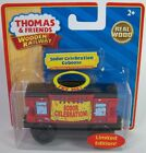 THOMAS TANK ENGINE FRIENDS WOODEN RAILWAY MUSICAL SODOR CELEBRATION CABOOSE