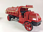 1st First Gear Mack AC Bulldog Texaco Petroleum Fuel Tanker 19-2572 Boxed 1:34