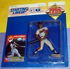 1995 JEFFREY HAMMONDS Baltimore Orioles NM- * FREE s/h * sole Starting Lineup