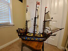 LEGO Pirates 10210 Imperial Flagship - 100% complete minus instructions and box