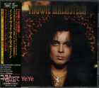 YNGWIE MALMSTEEN Facing The Animal JAPAN CD OBI 1997 w/sticker