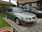 Saab 9 5 estate automatic full service history