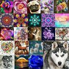 Animals 5D Diamond DIY Painting Craft Kit Home Art Decor