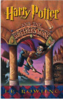 HARRY POTTER AND THE SORCERERS STONE JK Rowling 1st American Edition