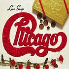 LOVE SONGS CHICAGO CD 2005 RHINO 18 TRKS  DISC ONLY #E45