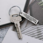 Key Ring Keychain I Want Be Your Last Everything I May Not Be Your First Date