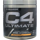 Cellucor C4 Ultimate 20 Servings Fast Free Shipping New/Sealed