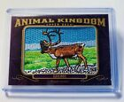 Hunting with 2012 Goodwin Champions Animal Kingdom Patch Cards 7