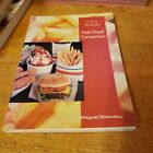 WEIGHT WATCHERS 1997 1 2 3 SUCCESS FAST FOOD COMPANION PAPERBACK BOOK