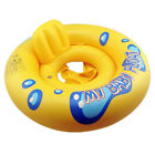 Inflatable Baby Infant Kids Seat Aid Swimming Ring Water Pool Float Swim Trainer