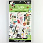 Happy Memory Keeping Holidays Create 365 Sticker Book Pack Of 738 Mambi