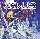 N.Ex.U.S. - N.EX.U.S. ( CD 2019 ) Hard rock. Album