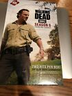 TOPPS WALKING DEAD SEASON 6 TRADING CARDS HOBBY SEALED BOX FREE SHIPPING