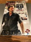 THE WALKING DEAD SEASON 7 TRADING CARDS HOBBY BOX FREE SHIPPING