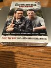 2017 TOPPS THE WALKING DEAD EVOLUTION FACTORY SEALED HOBBY BOX FREE SHIPPING