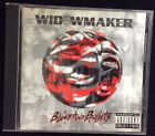 Widowmaker - Blood And Bullets 1992 Esquire Records Rare OOP HTF Dee Snider