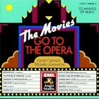 Audio CD - Movie Soundtrack - The Movies Go To The Opera - Fatal Attraction