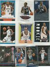 2012-13 Panini Marquee Basketball Cards 35