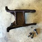 Jeep Wrangler YJ 91-95 2.5 Engine Mount Bracket Drivers Side (011)