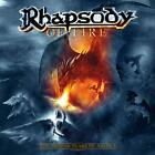 Rhapsody Of Fire The Frozen Tears Of Angels CD