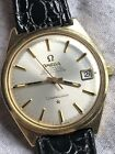 Vintage OMEGA CONSTELLATION Chronometer Automatic 1960s 168015 STUNNING DIAL