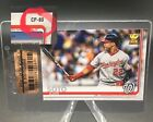 2019 Topps Clear Travel Baseball Cards 14