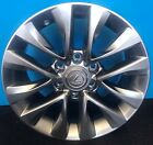 2014 2018 Lexus GX460 18 Factory Oem wheel dark hyper 74297