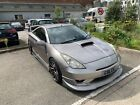 Toyota Celica GT Limited Edition VVTLI 190 BHP 2005