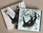 KORN * THE NOTHING * 13 TRK CD w/ SIGNED INSERT * BN&M! * YOU'LL NEVER FIND ME