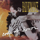 Bad Romance Code Of Honor CD Polydor 842 746-2 New Sealed