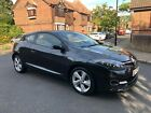 LHD Renault Megane Coupe 15 dci low mileage full service history