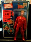 1979 MEGO WGSH MINT ON CARD THE FANTASTIC FOUR Human Torch 8 INCH FIGURE