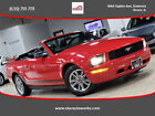 2005 Ford Mustang Premium Convertible 2D 2005 Ford Mustang Premium Convertible 2D