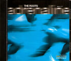 THE ROOTS - Adrenaline (CD Promo 1998) Rare 3 Track Single BEANIE SIGEL