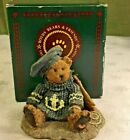 Boyds Bears Christian By the Sea #2012 39E/2100