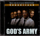 God's Army (CD, 2000) Original Motion Picture Soundtrack (new, sealed)