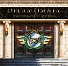 Ten-Opera Omnia-The Complete Works 16CD Box Set Sealed Mint AOR Dare Gary Hughes