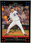 Justin Verlander Cards, Rookie Cards and Autograph Memorabilia Guide 30