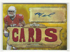 2012 Topps Triple Threads Football Cards 19
