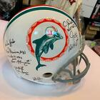 2015 Leaf Autographed Helmet Football 22