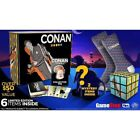 2011 Rittenhouse Conan Movie Preview Trading Cards 13