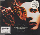 Tourniquet [Single] [PA] by Marilyn Manson (CD) NO TATTOO (97)