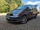 Seat Alhambra 19 grey 2005 135k miles 7 seats Winchester