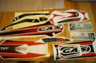 Gas Gas TXT 280 Pro Decals Graphics 2004+2005 fits many