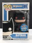 Funko Pop! 2011 NYCC New York Comic Con Exclusive Flashpoint Batman #01 480 MADE
