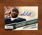 LeGarrette Blount Rookie Cards Checklist and Guide 39