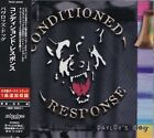 Conditioned Response - Pavlov's Dog (Japanese CD) 1997 Queensryche Geoff Tate