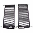 Enduro Engineering Radiator Guards 12-114 for Motorcycle