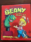 Beany And His Magic Set 1953 Whitman Tell A Tale #904:15